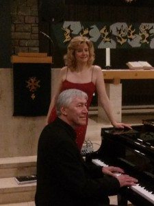 Deborah Lynn Cole & Karl H. Nagel