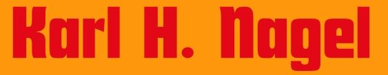 Karl H. Nagel - Jazzpianist und Komponist Logo